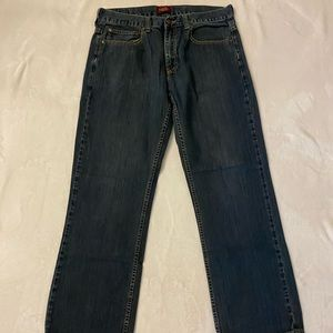 Perry Ellis Men's Jeans.  Premium Denim. Sz 34x32.
